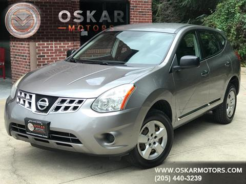 2011 Nissan Rogue for sale in Hoover, AL