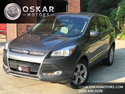 2013 Ford Escape for sale in Hoover AL