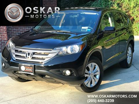 2014 Honda CR-V for sale in Hoover AL
