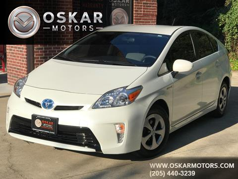 2015 Toyota Prius for sale in Hoover, AL