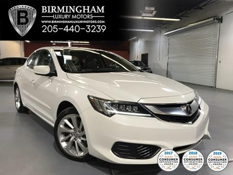 2017 Acura ILX for sale in Hoover, AL