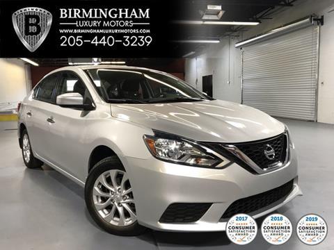 2017 Nissan Sentra for sale in Hoover, AL