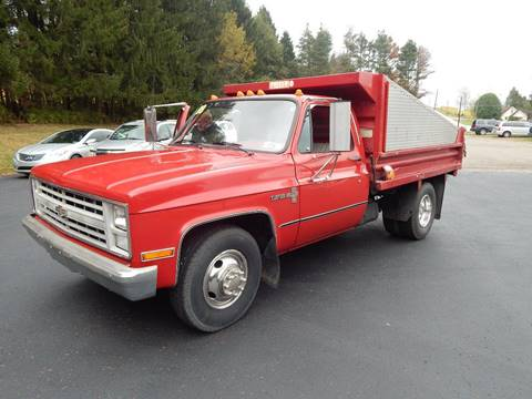 1988 Chevrolet C/K 30 Series for sale in Marion Center, PA
