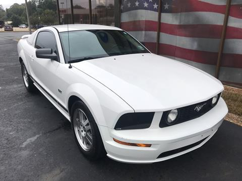 2006 Ford Mustang for sale in Mansfield, LA