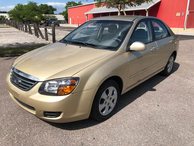 Exceptional 2009 Kia Spectra For Sale At Affinity Auto Sales In Largo FL