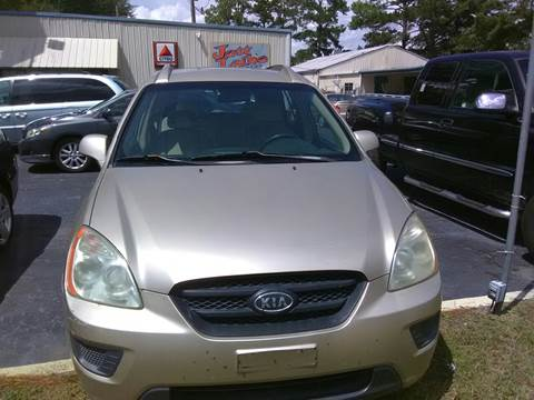 2007 Kia Rondo for sale in Statesboro GA