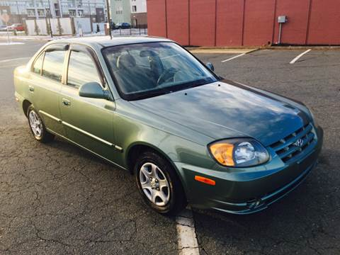 2004 Hyundai Accent for sale in Charlotte, NC