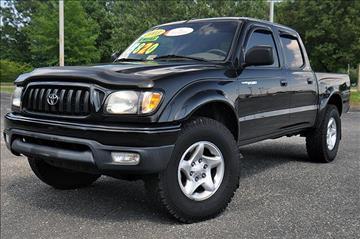 2003 Toyota Tacoma for sale in Newport News, VA