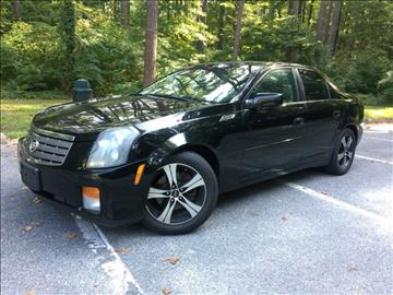2005 Cadillac CTS for sale in Newport News, VA