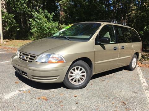 1999 Ford Windstar for sale in Newport News, VA