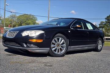 2003 Chrysler 300M for sale in Newport News, VA