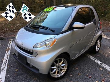 2008 Smart fortwo for sale in Newport News, VA