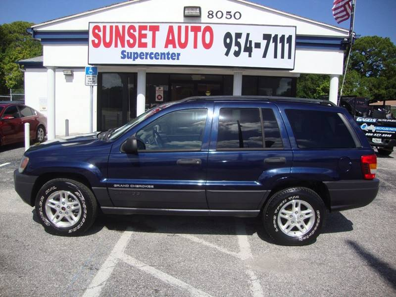 Sunset Auto Supercenter - Used Cars - Sarasota FL Dealer