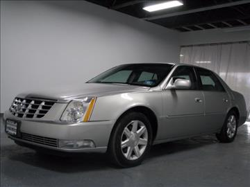 2006 Cadillac DTS for sale in Cincinnati, OH