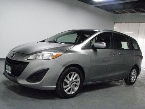 2013 Mazda MAZDA5 for sale in Cincinnati, OH