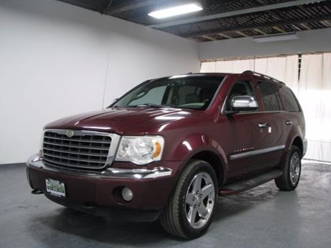 2009 Chrysler Aspen for sale in Cincinnati, OH