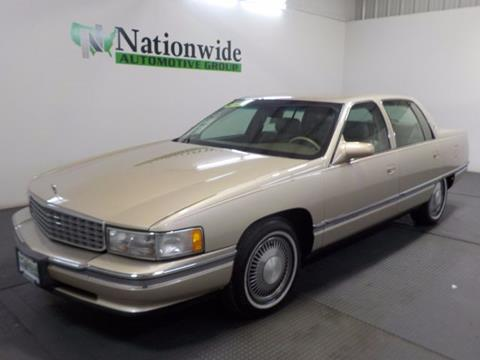 1994 Cadillac DeVille for sale in Cincinnati, OH