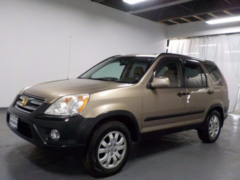 2005 Honda CR-V for sale in Cincinnati, OH
