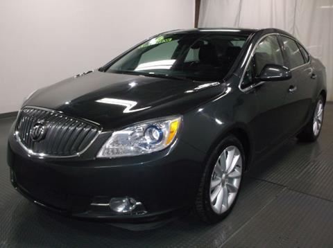 used 2016 buick verano for sale in ohio. Black Bedroom Furniture Sets. Home Design Ideas