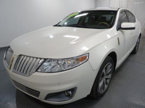 2009 Lincoln MKS for sale in Cincinnati, OH