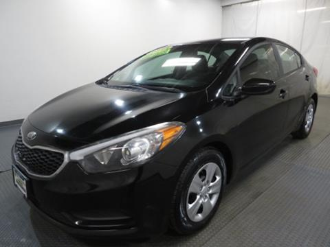 2014 Kia Forte for sale in Cincinnati, OH
