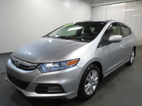 2013 Honda Insight for sale in Cincinnati, OH