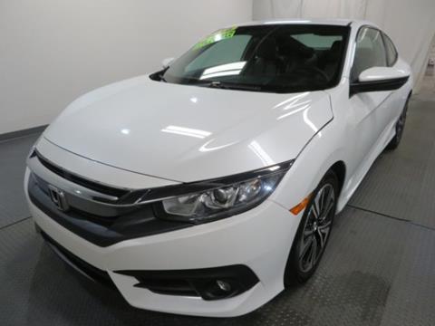 2016 Honda Civic for sale in Cincinnati, OH