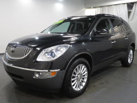 2012 Buick Enclave for sale in Cincinnati, OH