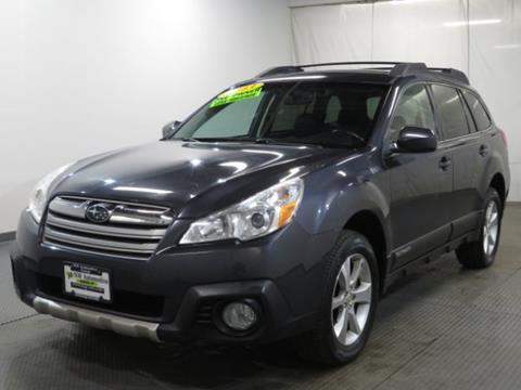 2013 Subaru Outback for sale in Cincinnati, OH