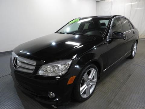 2010 Mercedes-Benz C-Class for sale in Cincinnati, OH