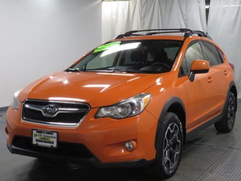 2014 Subaru XV Crosstrek for sale in Cincinnati, OH