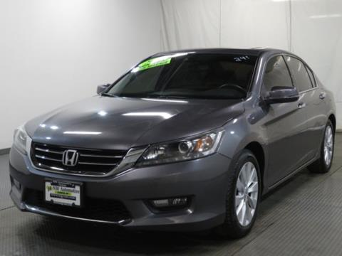 2015 Honda Accord for sale in Cincinnati, OH