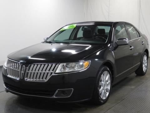 2011 Lincoln MKZ for sale in Cincinnati, OH