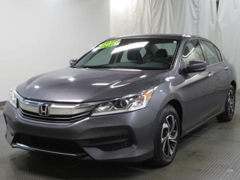 2016 Honda Accord for sale in Cincinnati, OH