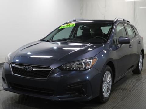 2017 Subaru Impreza for sale in Cincinnati, OH