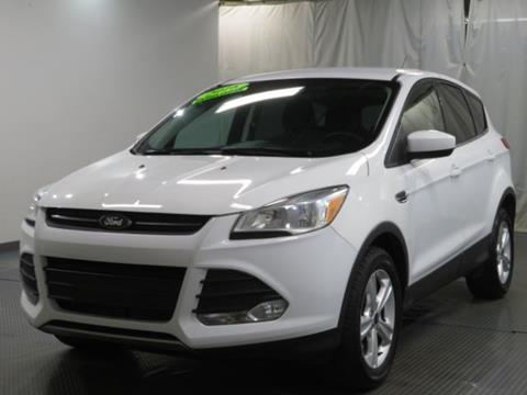 2016 Ford Escape for sale at NW Automotive Group in Cincinnati OH