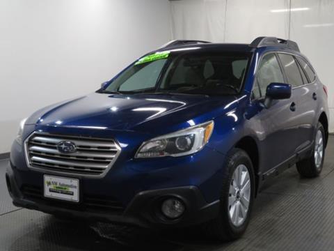 2016 Subaru Outback for sale in Cincinnati, OH