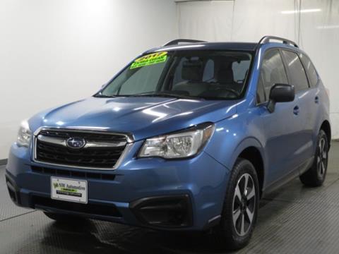 2017 Subaru Forester for sale in Cincinnati, OH