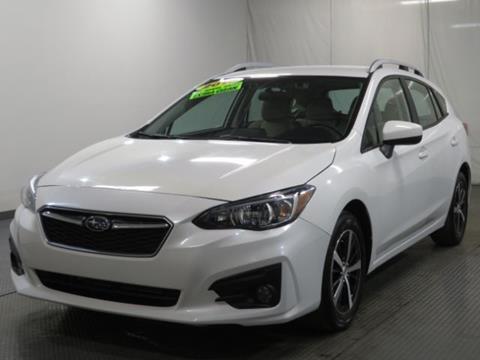 2019 Subaru Impreza for sale in Cincinnati, OH