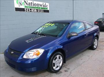 2007 Chevrolet Cobalt for sale in Cincinnati, OH