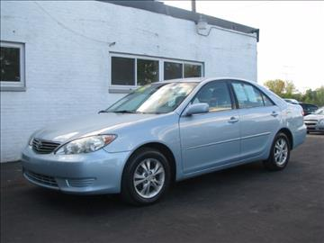 2006 Toyota Camry for sale in Cincinnati, OH