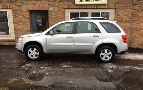 2007 Pontiac Torrent for sale in Cornell, WI