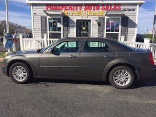 2010 Chrysler 300 for sale in Fredericksburg VA