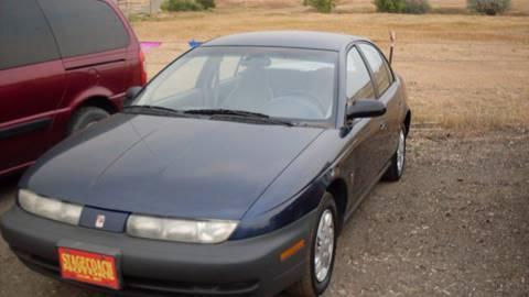 1998 Saturn S-Series for sale in Ulm, MT
