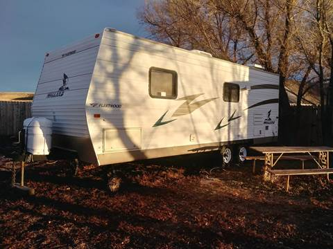 2006 Fleetwood Mallard for sale in Ulm, MT