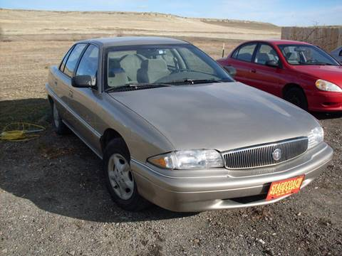 1997 Buick Skylark for sale in Ulm, MT