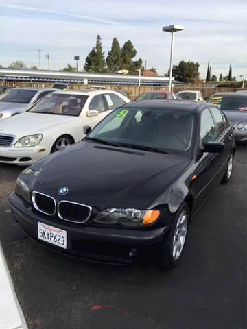 2005 BMW 3 Series for sale in Manteca, CA