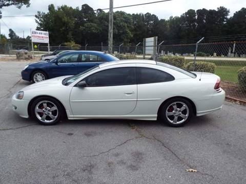 2001 Dodge Stratus for sale in Wendell, NC