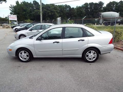 2000 Ford Focus for sale in Wendell, NC