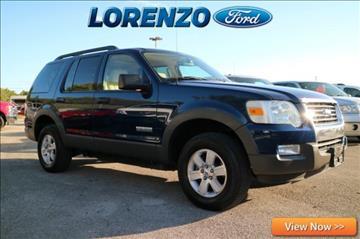 2006 Ford Explorer for sale in Homestead, FL